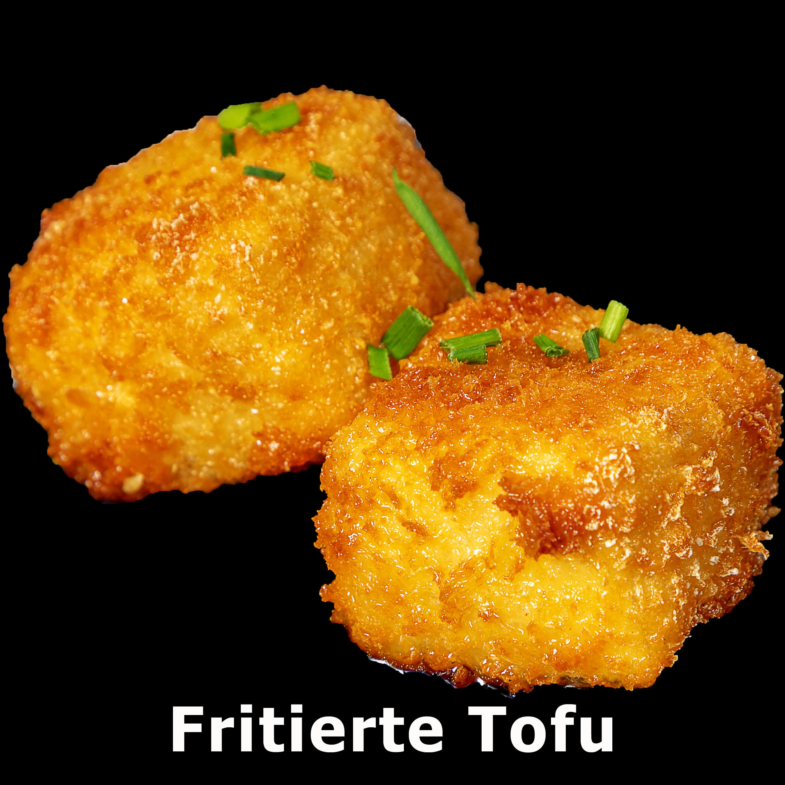 109. Fritierte Tofu