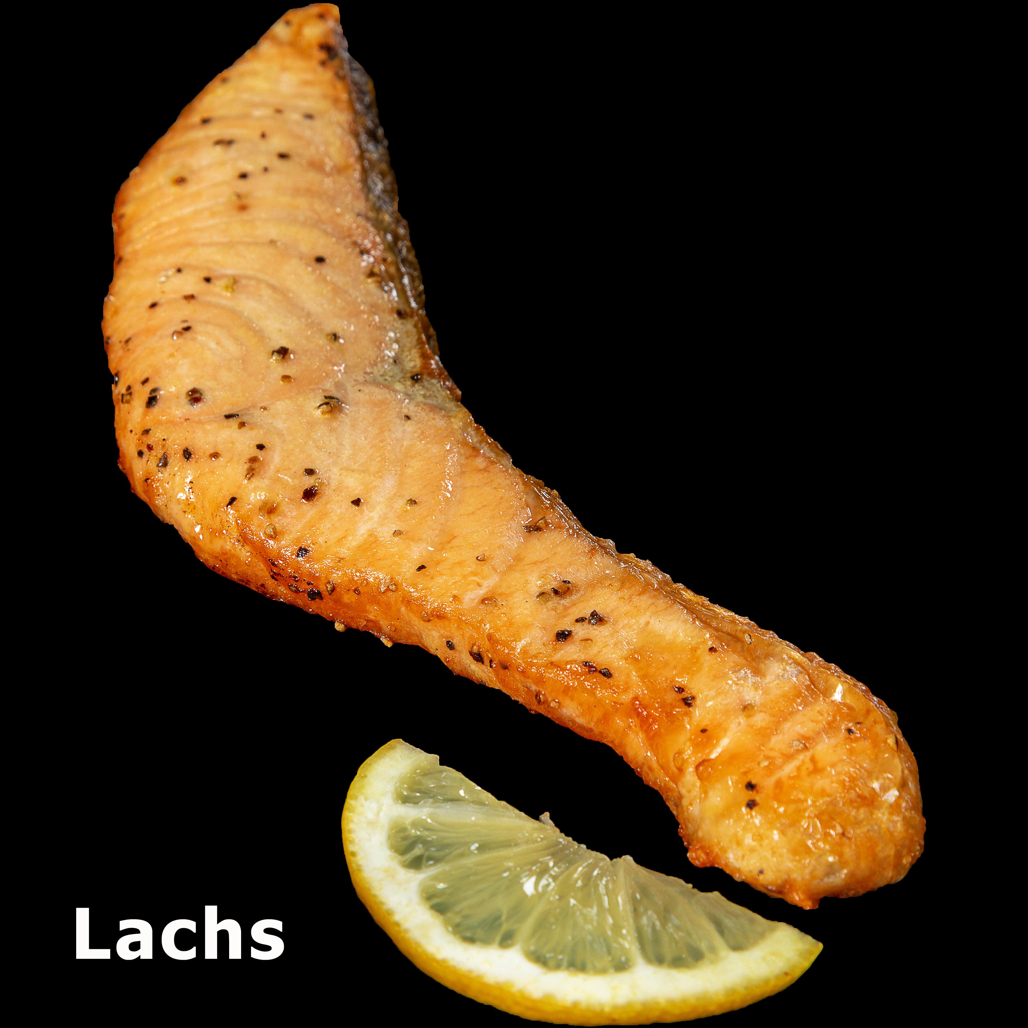 139. Lachs