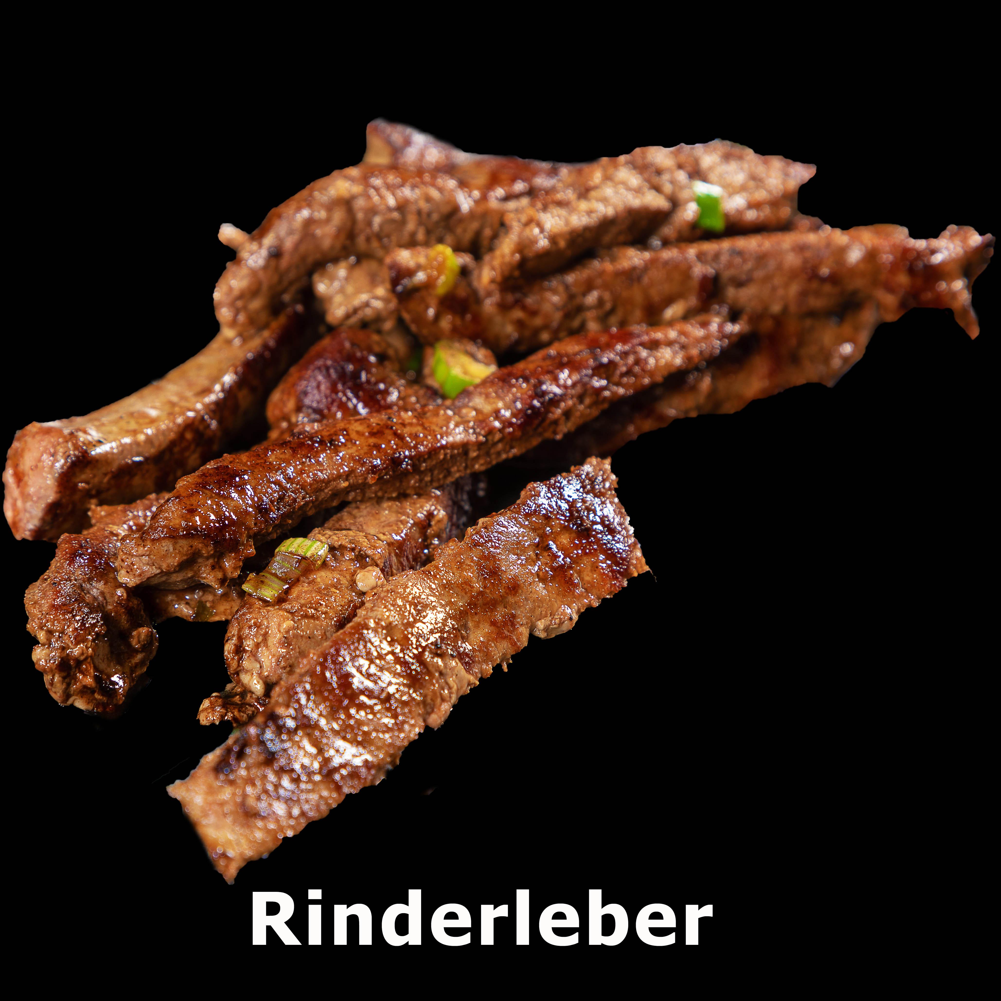 142. Rinderleber