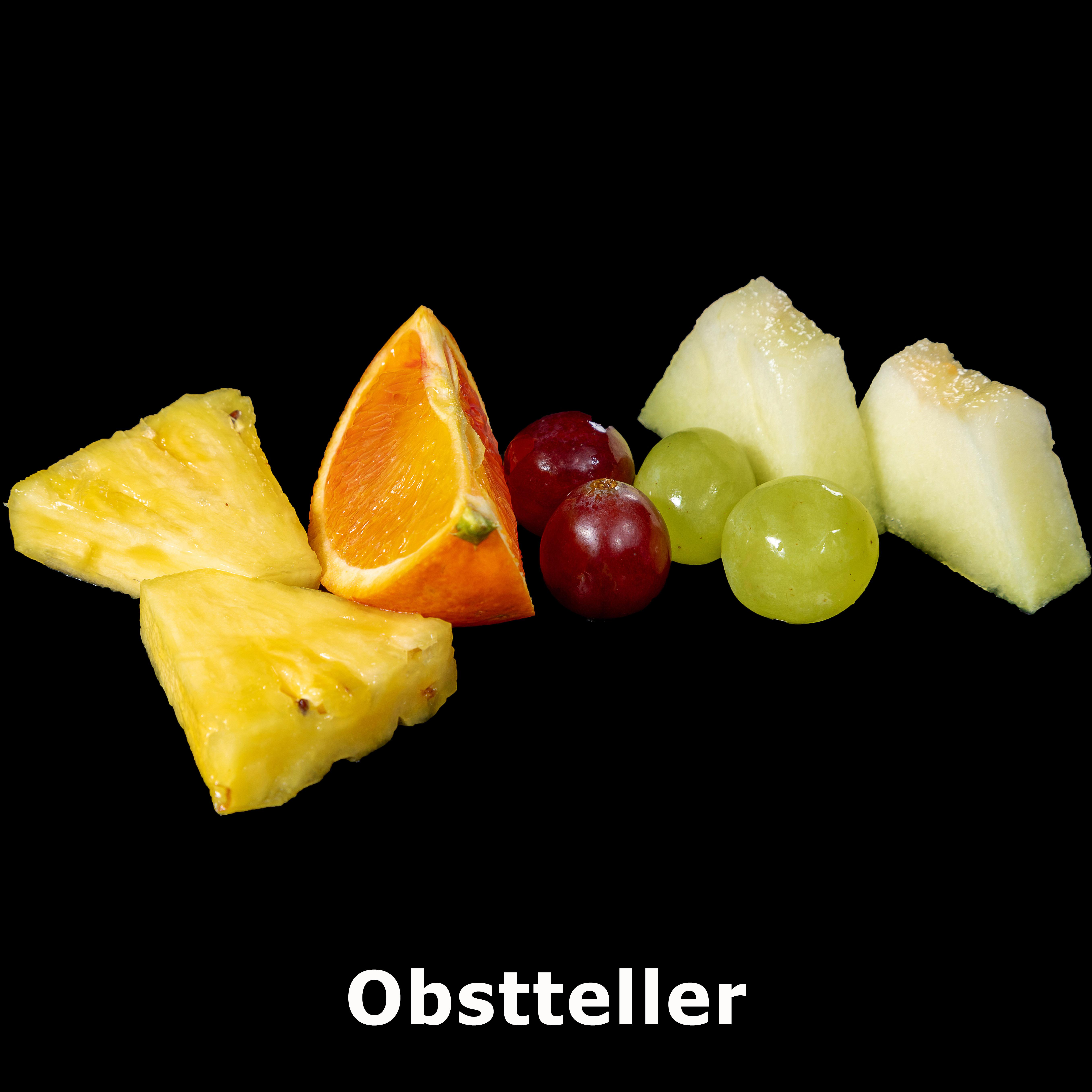 152. Obstteller