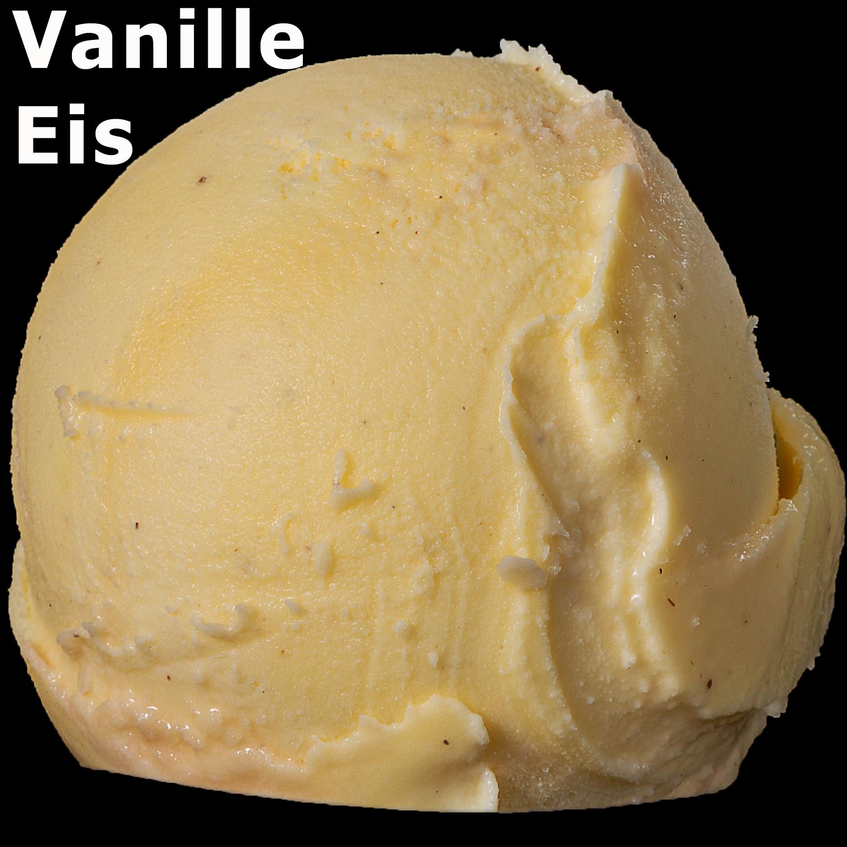 153. Vanille Eis