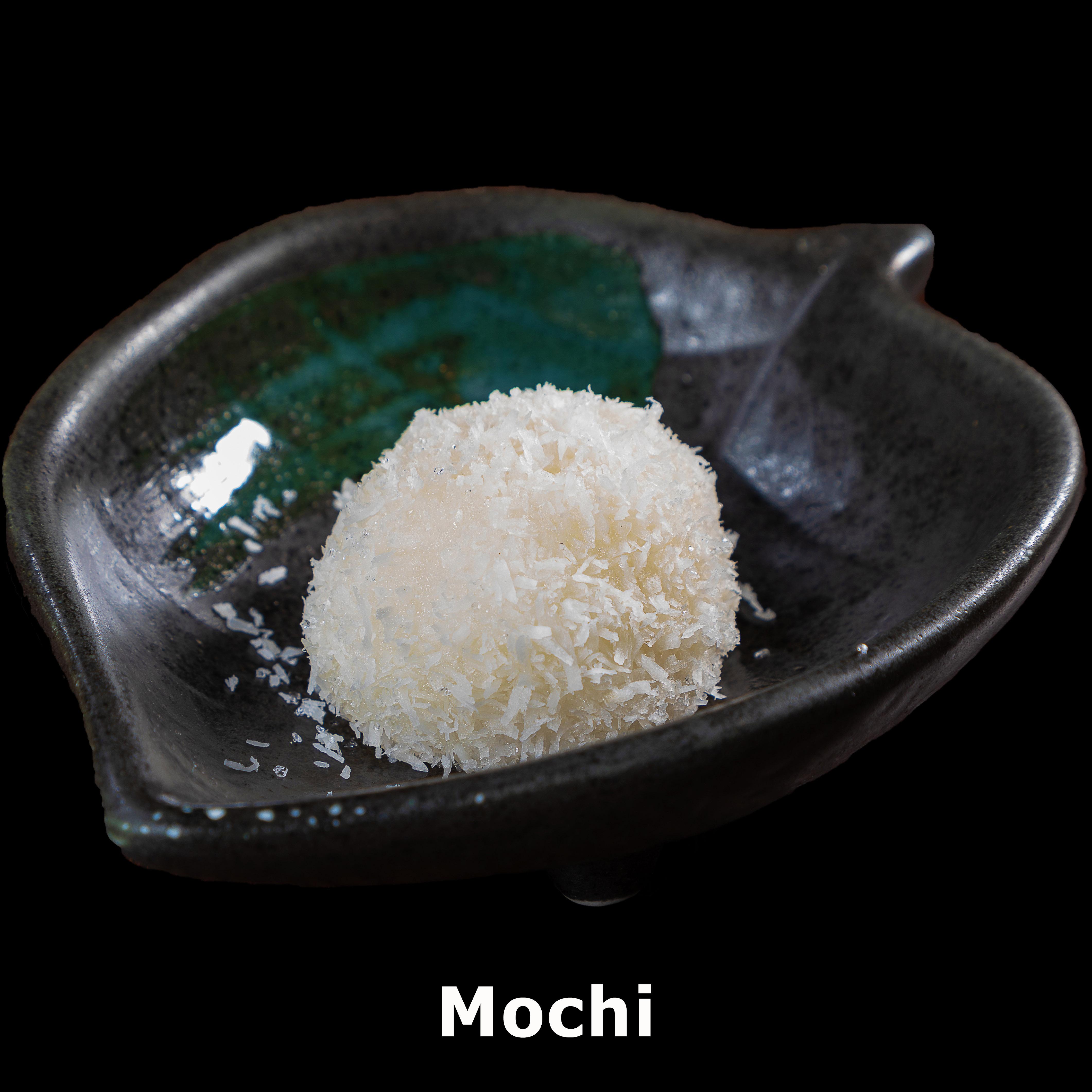 159. Mochi
