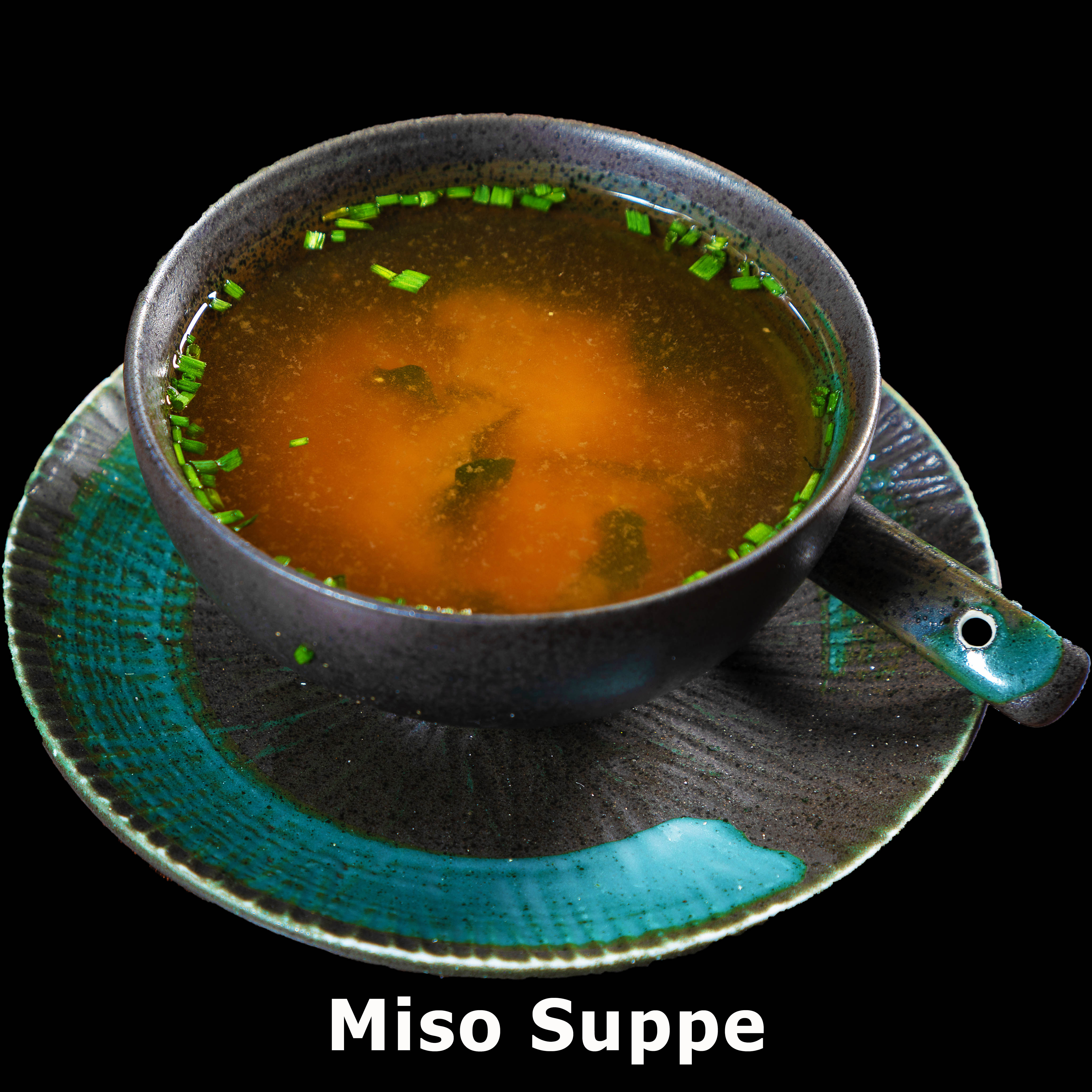 2. Miso Suppe