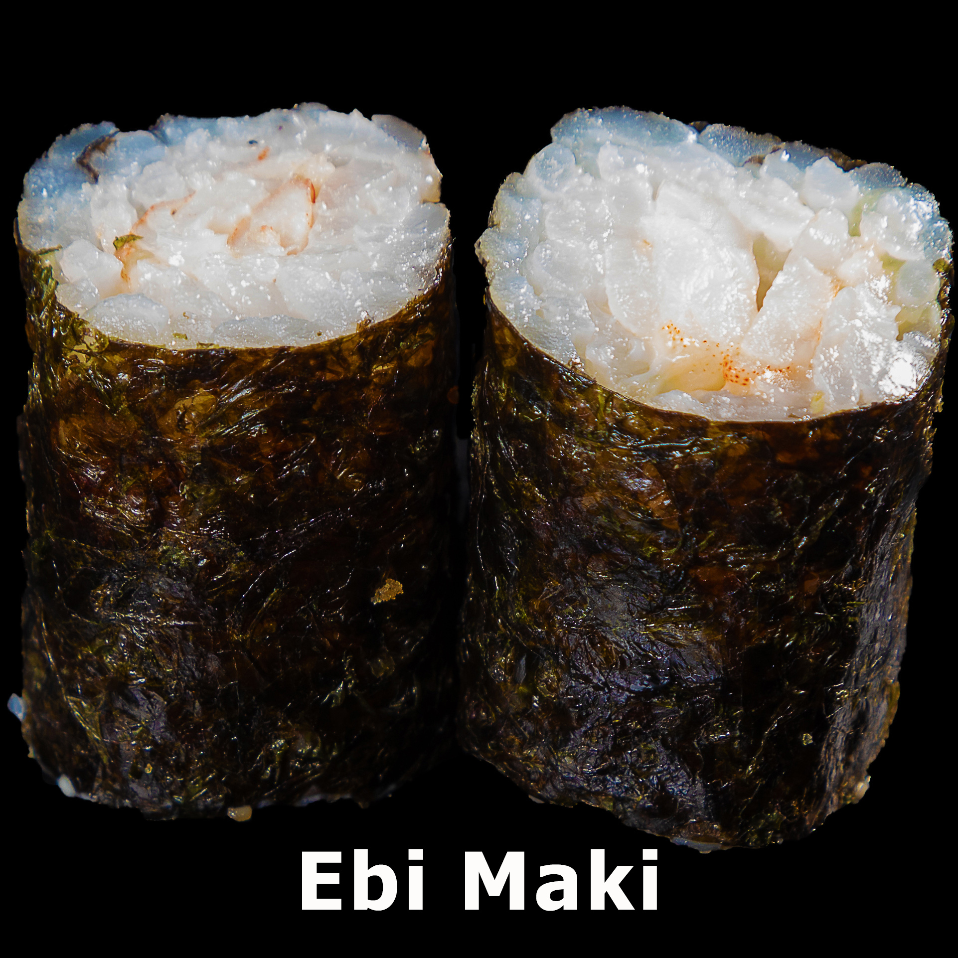26. Ebi Maki