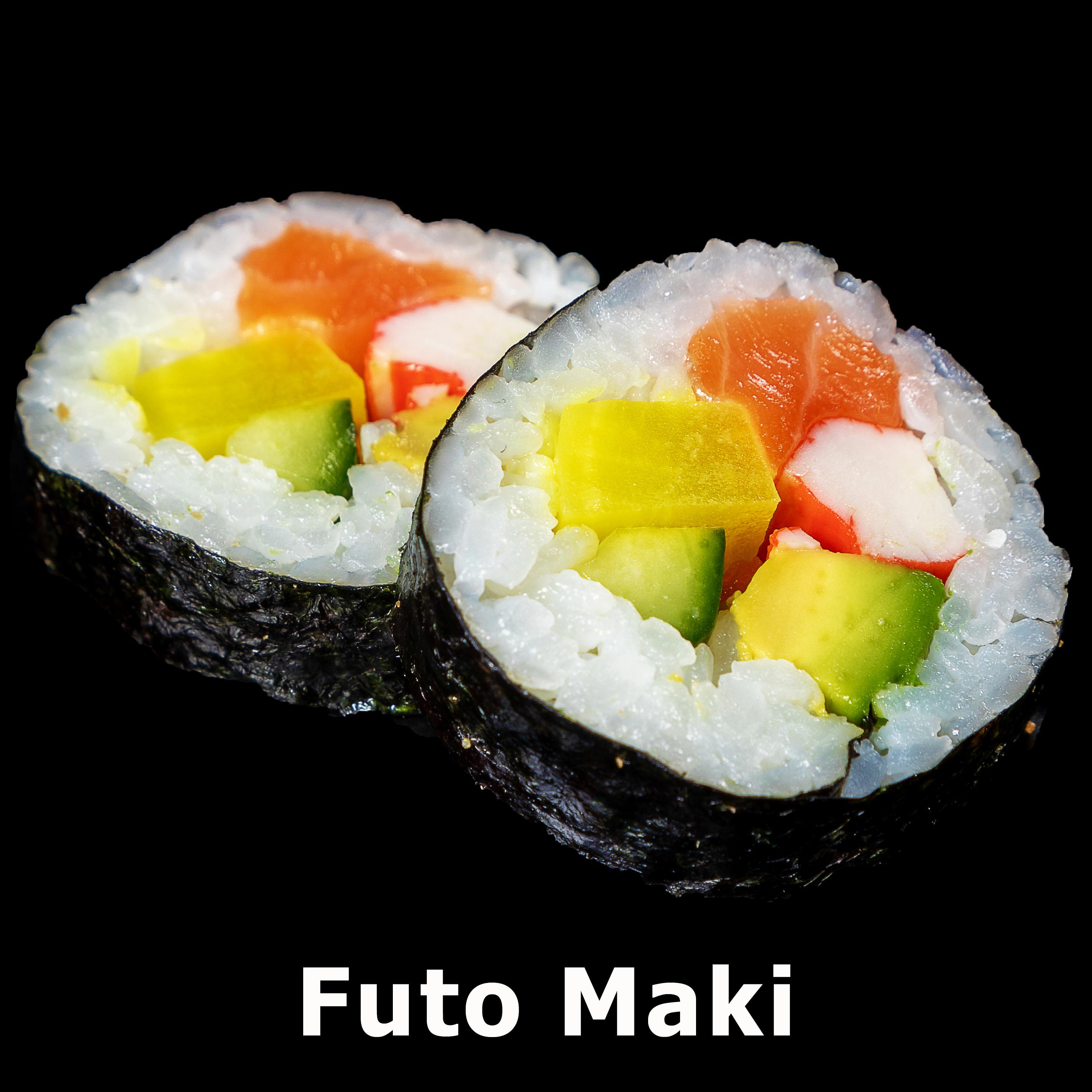 27. Futo Maki