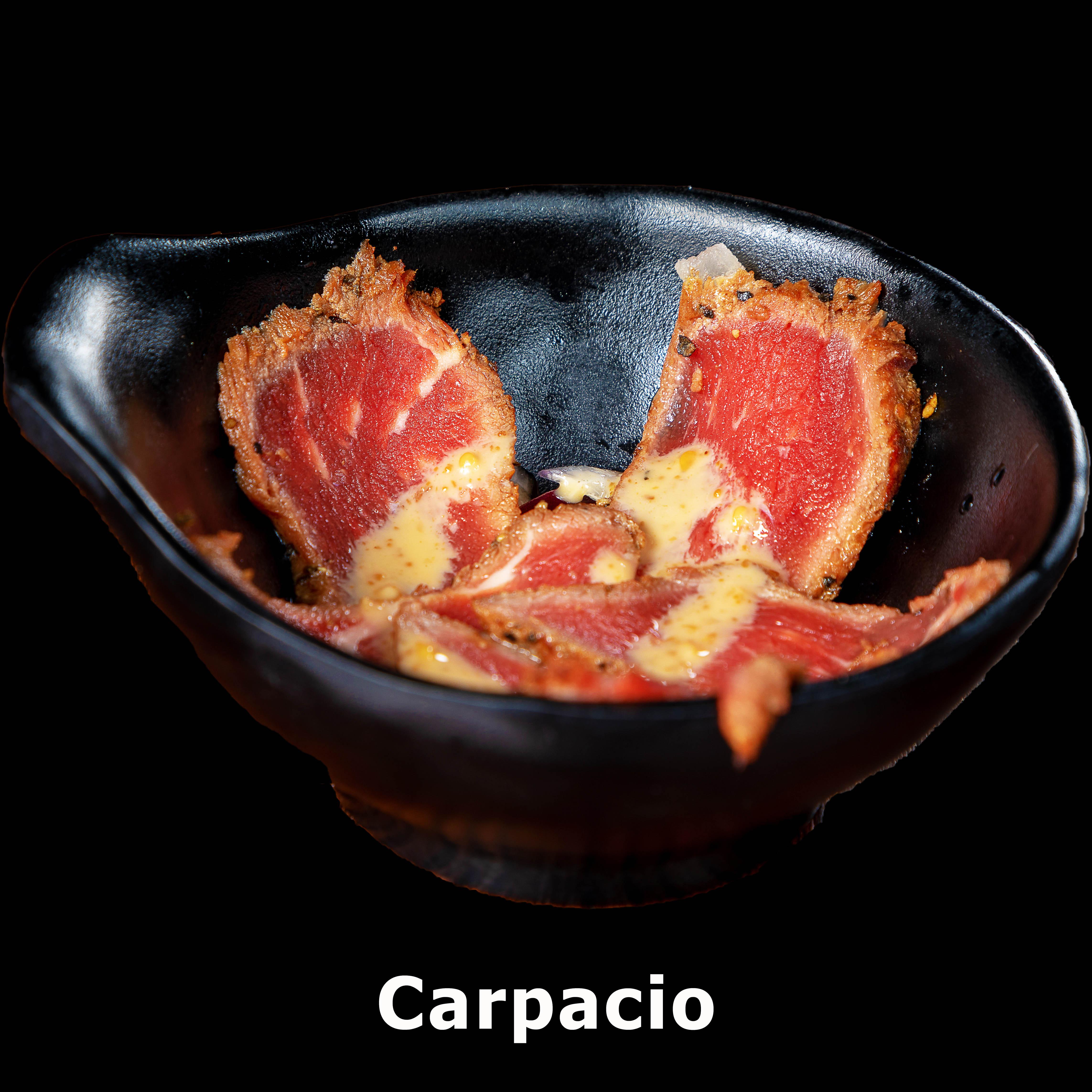 4. Carpacio