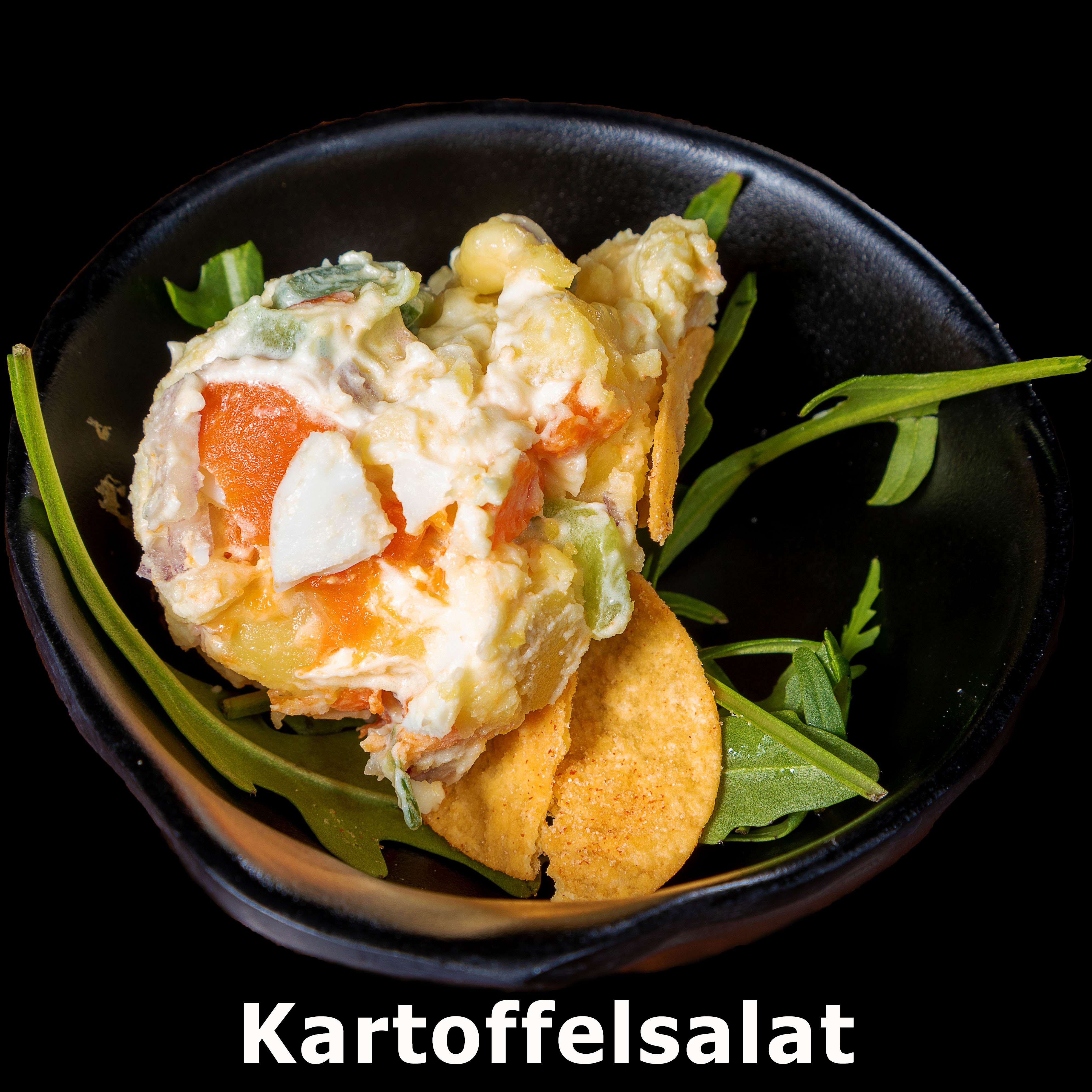 9. Kartoffelsalat